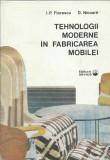AS - FLORESCU & NICOARA - TEHNOLOGII MODERNE DE FABRICAREA MOBILEI