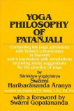 Yoga Phil of Patanjali: Containing His Yoga Aphorisms with Vyasa's Commentary in Sanskrit and a Translation with Annotations