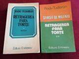 RADU TUDORAN - RETRAGERE FARA TORTE 2 VOL