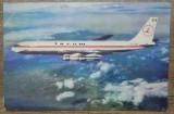 Avion TAROM// CP, Necirculata, Printata