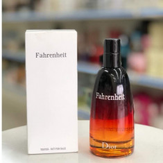 Christian Dior FAHRENHEIT PARFUM 75ml | Parfum Tester