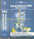 Cumpara ieftin Agenda Medicala 2004 - Dr. Farm. Florica Nicolescu