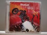 Meat Loaf - Bat Out of Hell (1977/Sony  rec/Austria ) - CD ORIGINAL/Sigilat/Nou, sony music