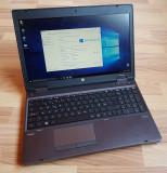 """Laptop HP Probook 15"""" 6560B - i5 2520M - 8 GB RAM - 240 GB SSD, Intel Core i5"""