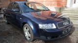 Audi A4, 1.9 Tdi Diesel, an 2002