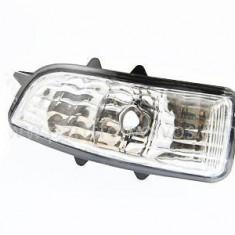 Lampa semnalizare oglinda Volvo C30 10.2006-2013; Volvo C70 (M) 2006-2013, Volvo S40/V50 (Ms/Mw) 04.2007-05.2012; S60 (Rs/P24) 03.2005-03.2010; S80 (A