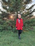Cumpara ieftin Cardigan De Toamna - Elena 14