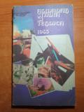 almanah stiinta si tehnica 1983