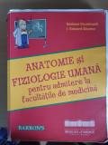 Anatomia si fiziologia umana