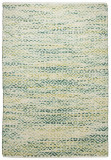 Covor Modern & Geometric Smooth Comfort, Verde, 65x135, Tom Tailor