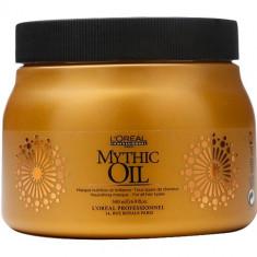Professionnel Mythic Oil Masca de Par Unisex 500 ml, L'Oreal