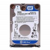 Hard Disk Refurbished 500GB S-ATA, 2.5 inch