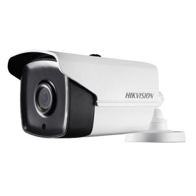 Camera supraveghere HIKVISION TurboHD 5.0MP cu IR 40m foto