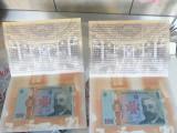 Bancnota 100 lei I.C. Bratianu 2019