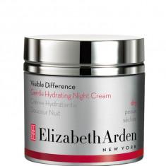 Crema de noapte hidratanta pentru ten uscat, Gentle Hydrating Night Cream, 50 ml