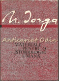 Cumpara ieftin Materiale Pentru O Istoriologie Umana - N. Iorga