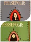 PERSEPOLIS - ambele volume