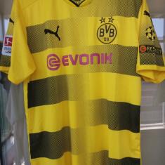 Tricou Borusia Dortmund L,XL (embleme brodate)