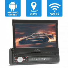Player auto multimedia 7 M.N.C Premiere Android