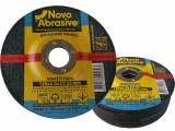 Disc slefuire metal 27 14A 125x8,0x22.23