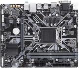Placa de baza Gigabyte H310M S2H, DDR4, 1151