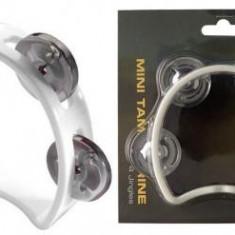 Mini-tamburina Stagg TAB-MINI/WH