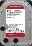 Hdd intern wd 3.5 4tb red sata3 intellipower (5400rpm) 64mb