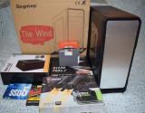 RYZEN Hexa-core / 8GB/ SSD / GTX 1050TI, AMD Ryzen 5, 8 Gb