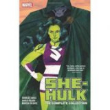 She-hulk By Soule & Pulido: The Complete Collection - Charles Soule