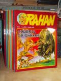 LOT 15 REVISTE RAHAN * NR. 1-15 / 2010