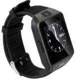 Cumpara ieftin Ceas Smartwatch iUni DZ09, BT, Camera 1.3MP, 1.54 Inch, Negru