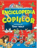 Cumpara ieftin Enciclopedia copiilor/***