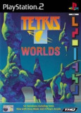 Joc PS2 Tetris Worlds