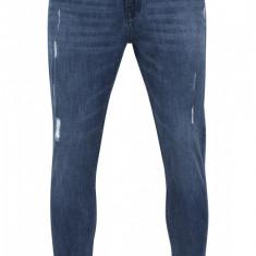 Pantaloni skinny ripped stretch denim pants Urban Classics 34 EU