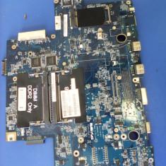 Placa de baza defecta Dell 9400