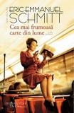 Cumpara ieftin Cea mai frumoasa carte din lume/Eric Emmanuel Schmitt
