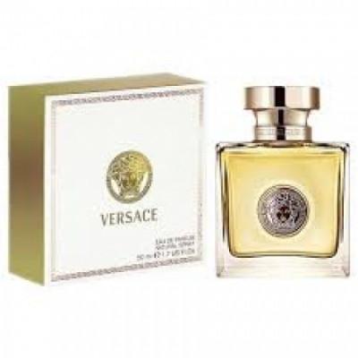 Apa de parfum Tester Femei, Versace Pour Femme, 100ml foto