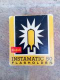 Kodak Instamatic Flasholder vintage foto suport blitz lampa aparat