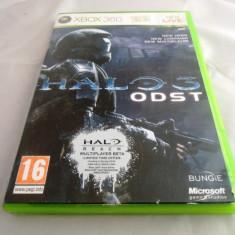 Joc Halo 3 ODST, XBOX360, original, alte sute de jocuri!, Shooting, 16+, Single player
