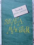STEAUA MAGILOR NUVELE-PETRU VINTILA