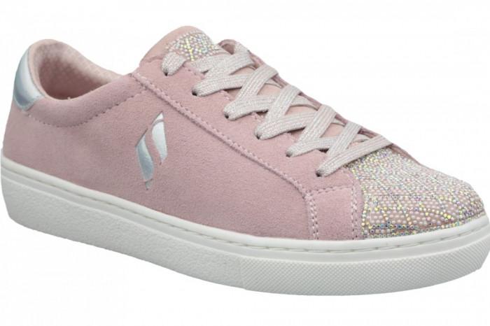 Pantofi sport Skechers Goldie 73845-LTPK pentru Femei