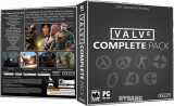 Valve Complete Pack PC, Shooting, Multiplayer