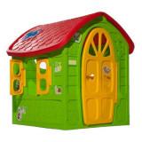 Cumpara ieftin Casuta de joaca mare pentru copii, Dohany, Verde