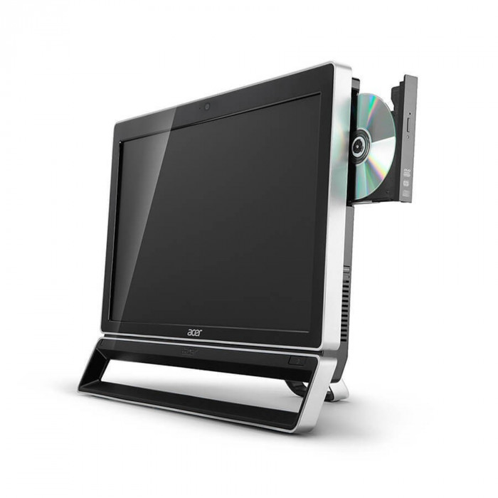 Calculatoare All-In-One second hand Acer Aspire Z3280, AMD A8-5500