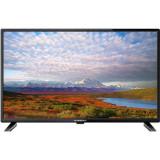 Televizor Smart LED Schneider 100 cm UltraHD, Wifi, 40SC650K, Negru