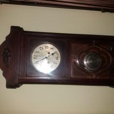 Ceas cu pendul 1925