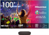 Cumpara ieftin Televizor Hisense 254 cm (100inch) 100L5F-B12, Ultra HD 4K, Smart TV, WiFi, CI+