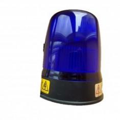 Girofar Albastru Britax cu lampa XENON 12v/24v