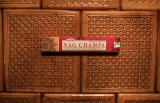 Betisoare Naturale Parfumate Nag Champa - Deepika 15g(12-15buc)