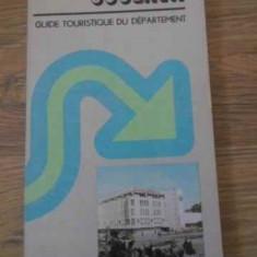 SUCEAVA GUIDE TOURISTIQUE DU DEPARTEMENT - COLECTIV